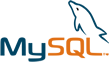 website develop using mysql